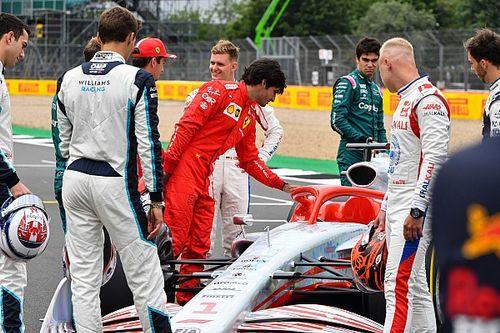 "Sainz: ""Quite different"" feeling of 2022 F1 cars an open secret among drivers"