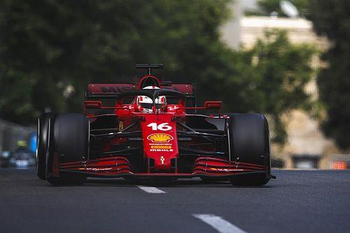 Leclerc: ''Umarım Bakü'deki gibi yanılıyorumdur''