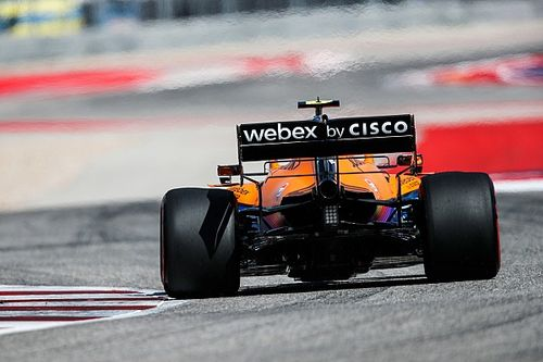 McLaren, 2026'da Porsche motoruna mı geçecek?