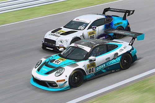 Löhner become three-time ADAC GT Masters Esports champion