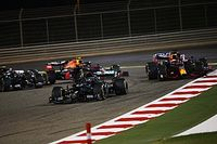 """Verstappen: """"Very tough"""" to beat Mercedes even without Hamilton"""
