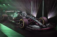 Aston Martin: plus qu'une livrée verte, une structure à la Ferrari