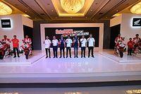 Musim 2021, Line-up Astra Honda Racing Team Tetap Sama