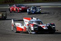 Toyota Amankan Titel Pembalap WEC di Bahrain