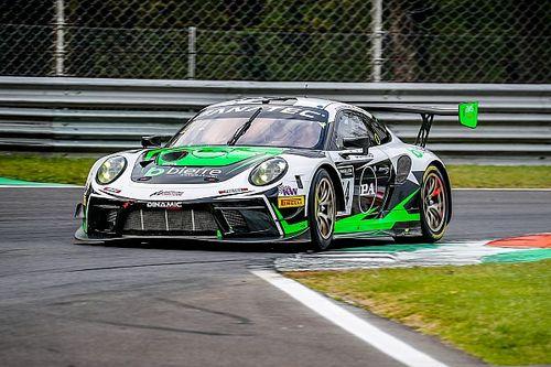GTWC: che show a Monza, vincono Porsche, Lamborghini e Aston