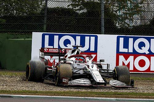 Stroll ve Raikkonen ceza aldı, Alonso puan barajına girdi