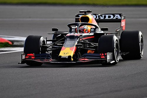 How Red Bull's 2021 F1 car is more than just new stickers