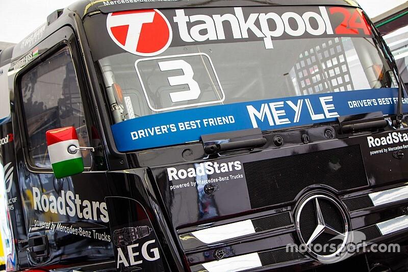 FIA ETRC: új turbóval, erősebb motorral folytatja Kiss Norbert