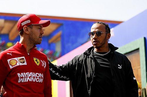 Transferts : le point sur les contrats des pilotes F1