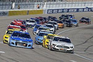 La NASCAR lance sa chaîne dédiée sur Motorsport.tv