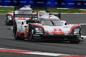 WEC Résumé de course Course - Porsche domine outrageusement Toyota à Mexico