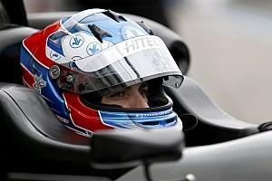 F3-Euro Reporte de la carrera La segunda carrera de Nurburbring fue de Hughes