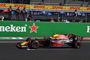 Fórmula 1 Noticias Ricciardo no cree que hubiera podido robar el podio a Vettel