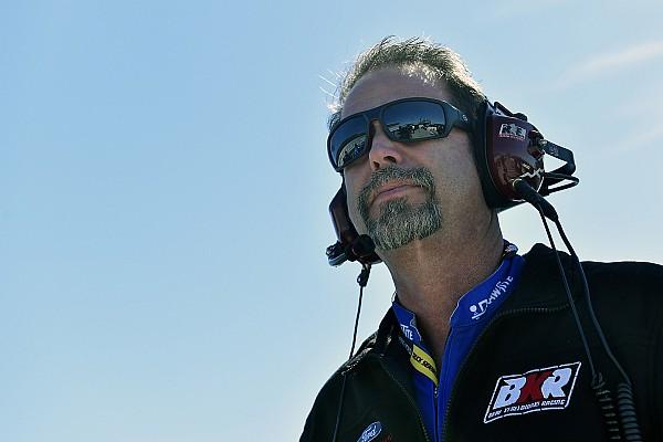NASCAR Truck BKR's Take on Trucks … Doug Randolph