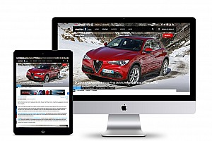 Motor1.com lanceert nieuwe editie in het Verenigd Koninkrijk