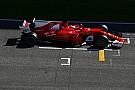 F1-Test in Barcelona: Ferrari mit Rekordrunde 2017 und Defekt