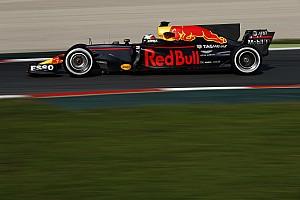 F1 Noticias de última hora Renault dice que su nuevo motor ha superado las expectativas