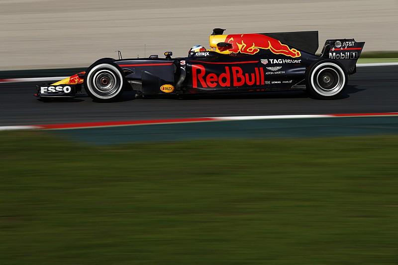【F1】セットアップに迷いが生じたリカルド「もう1日走りたい」