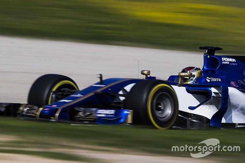 Chronologie: Wie Pascal Wehrlein den Formel-1-Auftakt 2017 verpasste