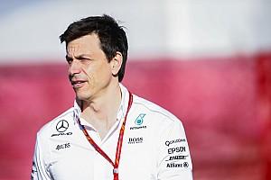 F1 Noticias de última hora Wolff: La F1 debe adoptar el sistema de franquicias en 2020