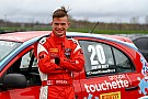 Nissan Micra Cup Austin Riley set to compete in the 2017 Nissan Micra Cup