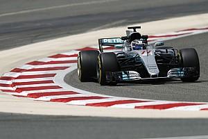 F1 Reporte de pruebas Bottas lidera el último día en Bahrein y McLaren logra su mejor día de test