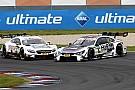DTM Un week-end difficile pour BMW sur le Lausitzring