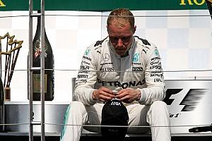 Forma-1 BRÉKING A Mercedes nem sieti el Bottas hosszabbítását