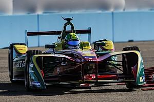 Formula E Qualifying report Berlin ePrix: Di Grassi on pole by 0.001s, Buemi P14
