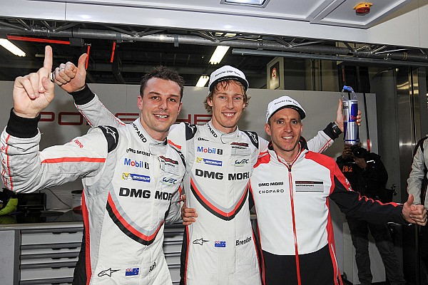 Porsche advierte que sus pilotos del WEC no tienen seguro su sitio en Fórmula E