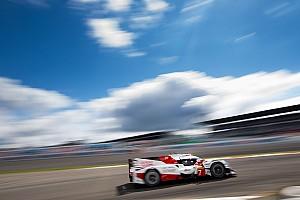 WEC 速報ニュース 【WEC】可夢偉、厳しいレースを予測「ポルシェには優勝させない」
