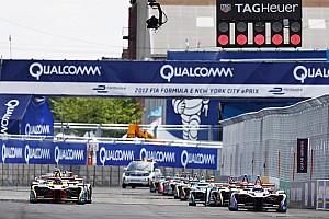 Formel E News Mehrkosten für Formel-E-Teams: Halo sorgt für Verspätungen