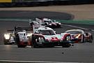 WEC Paukenschlag in der WEC: Porsche steigt aus!