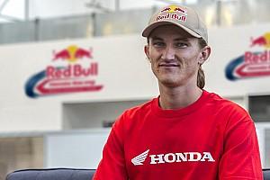 World Superbike Breaking news Gagne joins Honda for Laguna Seca WSBK debut