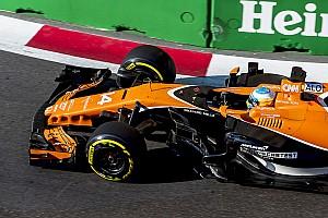 """Fórmula 1 Últimas notícias Honda se diz """"muito aliviada"""" após pontos em Baku"""
