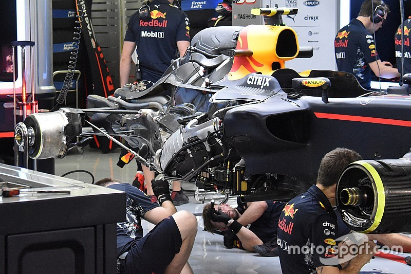 Renault podría ganar 60 caballos de fuerza con la quema de aceite