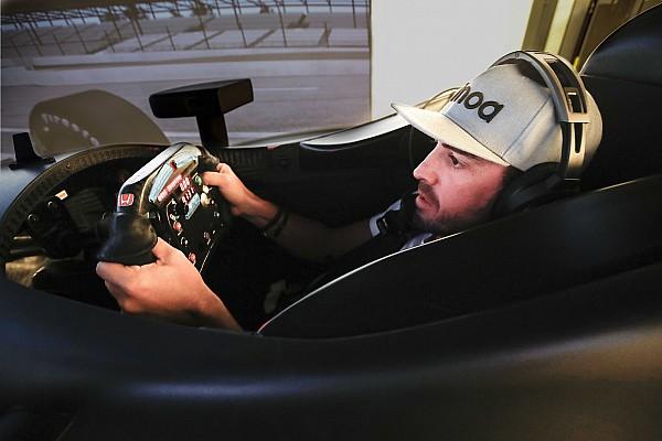 Формула 1 Новость Алонсо назвал преимущество «Инди-500» перед Гран При Монако