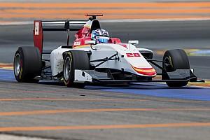 GP3 Noticias Siebert disputará la primera ronda de GP3