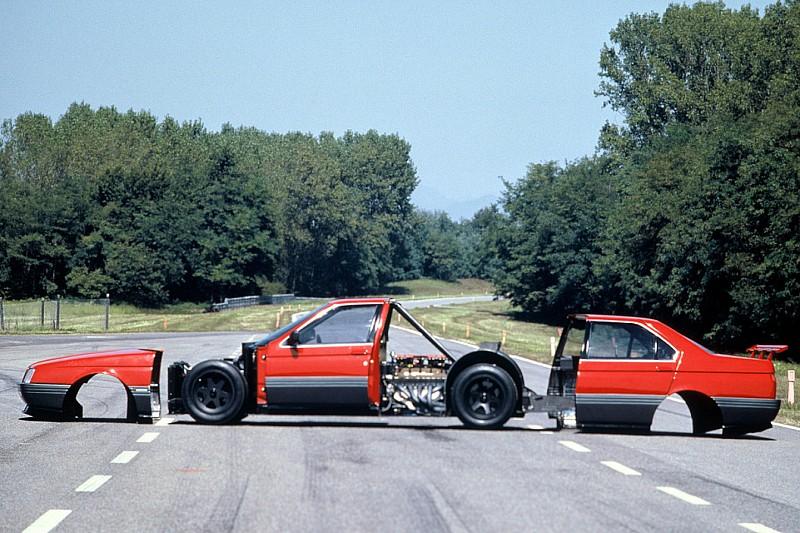 Десять дорожніх автомобілів, що мають двигуни Ф1