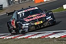 DTM Zandvoort DTM: Wittmann fends off Rockenfeller in frantic race