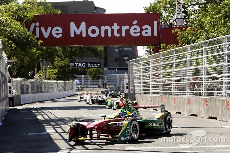 La Formule E poursuit Montréal en justice