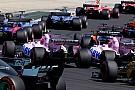 Формула 1 Формула 1 2017: внутрішні суперечки в Force India та Toro Rosso