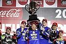 FIM Endurance 8 Heures de Suzuka - Troisième succès pour Yamaha, le titre pour le GMT !