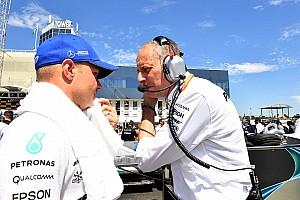 Mercedes race-ingenieur Bottas naar FE-team Vandoorne
