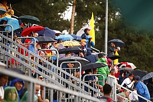 GP3 Qualifying report GP3 qualifying cancelled due to rain