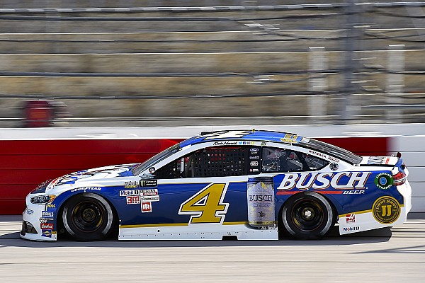NASCAR Cup Kevin Harvick saldrá desde la punta en la Southern 500 en Darlington