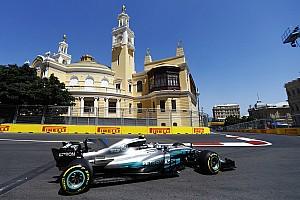 Fórmula 1 Crónica de entrenamientos Bottas lidera una FP3 que deja tocados a Vettel y Verstappen