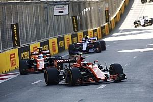 F1 Noticias de última hora Brawn: