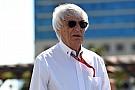 Ecclestone: Hamilton Vettel'e sorun yaşatmak istedi