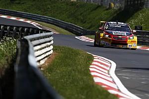 WTCC Nieuws WTCC Nürburgring: Coronel wil twee keer punten na P7 in kwalificatie